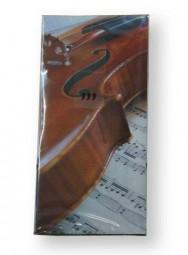 Papiertaschentücher Geige/Notenblatt GEIGE