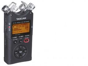 TASCAM DR-40 Digitalrecorder