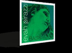 Satz Pirastro Evah Pirazzi Bass