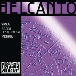 C-Saite Belcanto Viola