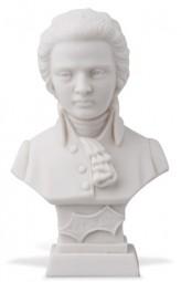 Büste Mozart, 11 cm