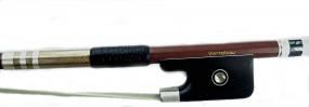 Karbonbogen Viennabow Viola, braun, Premium