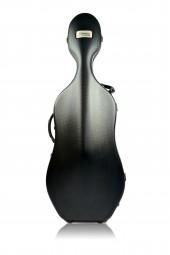 Celloetui BAM CLASSIC ohne Rollen