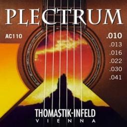 Thomastik Gitarre Plectrum Bronze Satz