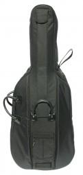 Cellohülle, 25 mm Polsterung