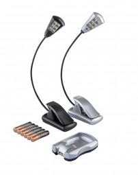 Notenpultleuchten »Flex Lights« Mega-Pack