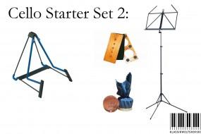 Cello Starter Set 2