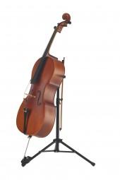 141/1 Celloständer - schwarz