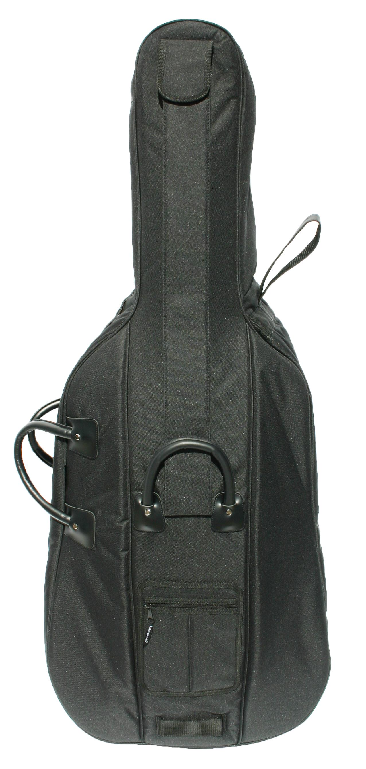 Cellohülle mit 25mm Polsterung