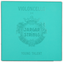G-Saite Young Talent Cello von Jargar