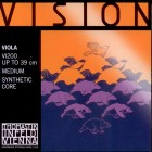 Thomastik Vision Viola A, Stahlkern, Aluminium