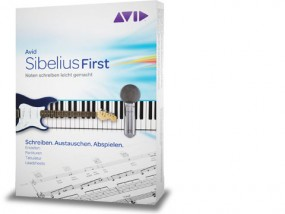 Sibelius First 6, Restposten