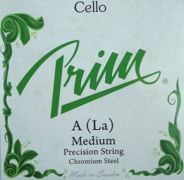 Cello Prim Set