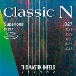 Thomastik Gitarre Classic Nylon Satz