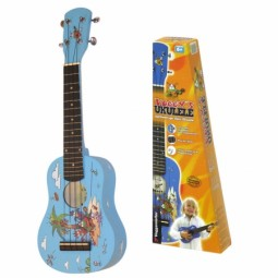 Voggy's Ukulele Set