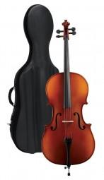 Gewa Cellogarnitur Europa, spielfertig