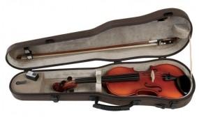 Gewa Violingarnitur Europa, spielfertig