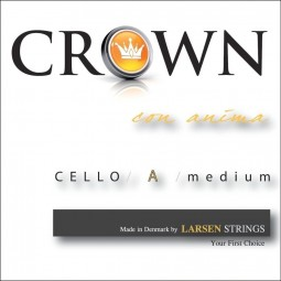 Crown Cellosaiten D