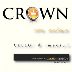 Crown Cellosaiten Satz