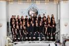 Estrad Chorpodest für ca. 28 Personen
