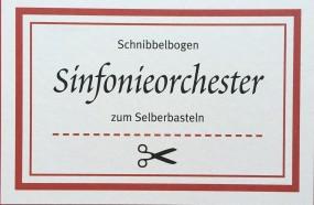 Sinfonieorchester zum Selberbasteln