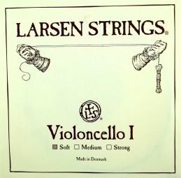 Cello Saite Larsen D