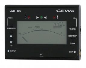 GEWA Stimmgerät/Metronom CMT-100