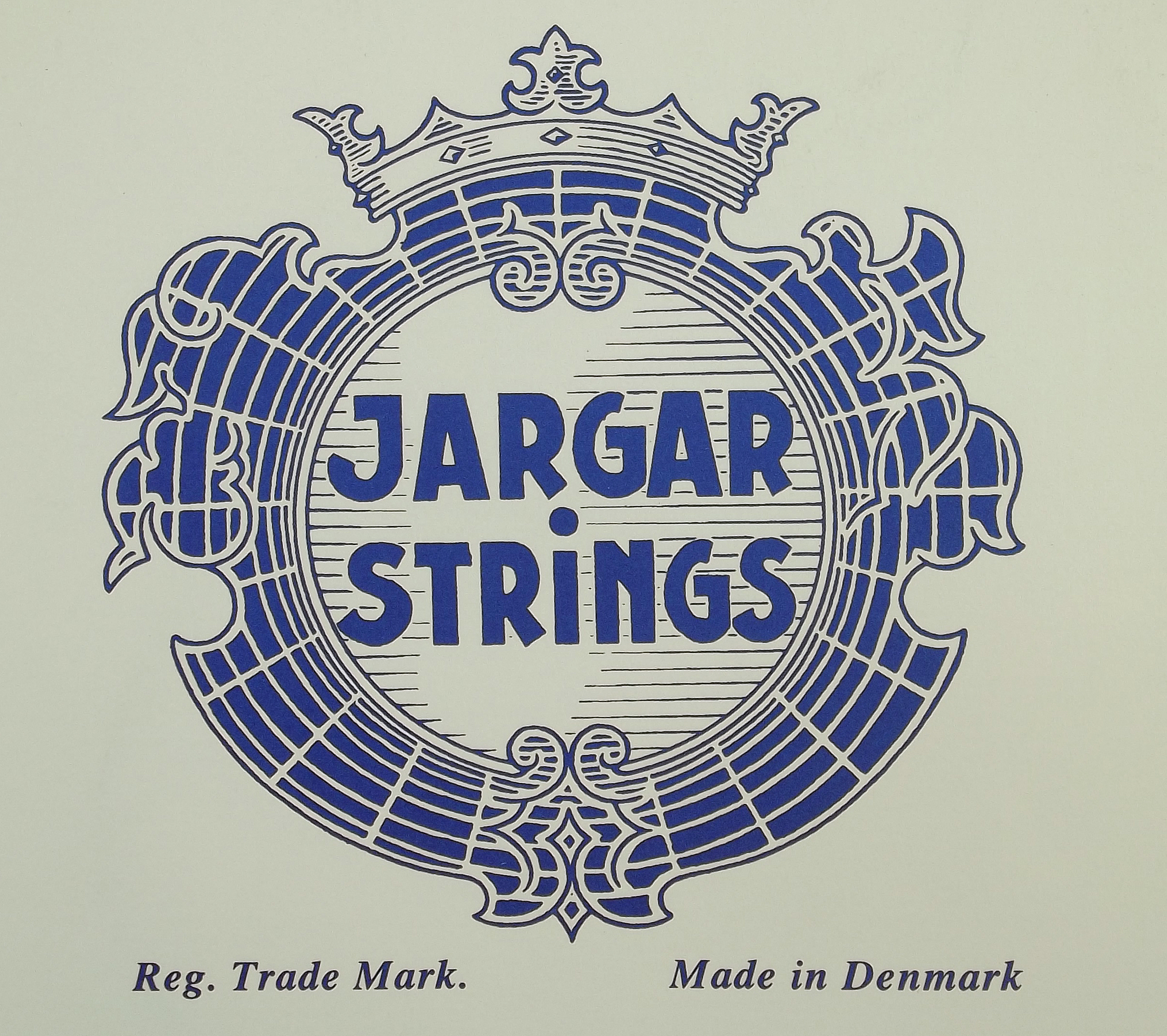 D Saite Viola von Jargar Jargar für Viola