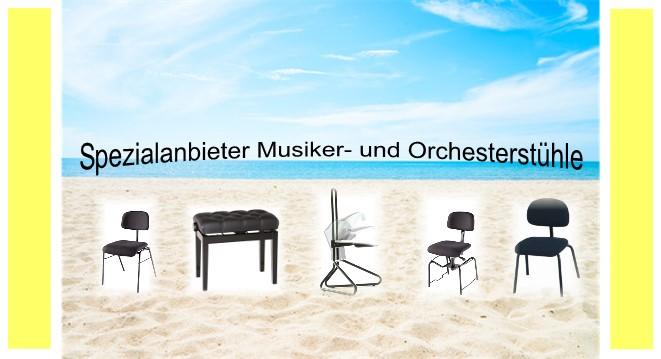Orchester- und Musikerst...