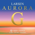 LARSEN CELLO-SAITEN AURORA - G