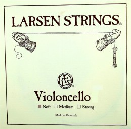 Cello Saite Larsen C