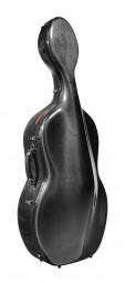 Musilia Karbon Cellokasten, S3, ultra leicht, ca. 2,6 kg