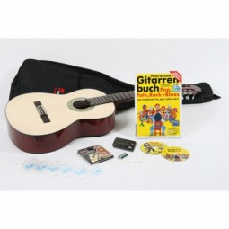VOLT Akustik-Gitarren-Set