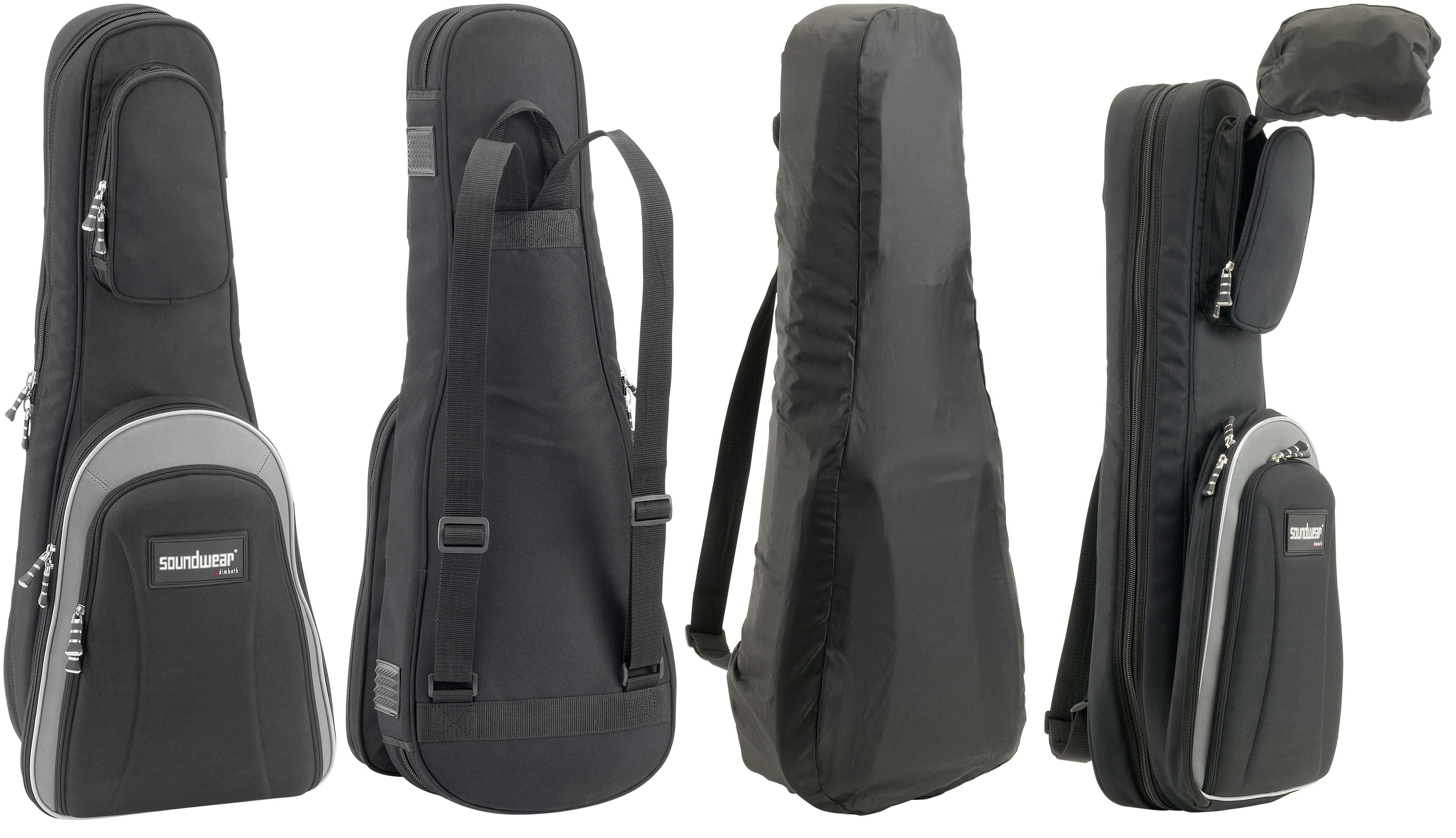 Protector Rucksacküberzug für Violinkoffer Formetui